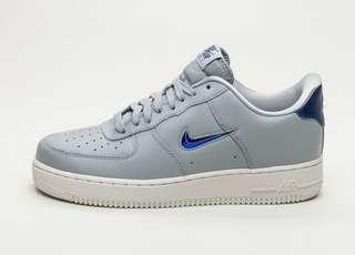 Nike Air Force 1 Low Wolf gray (Jewel)