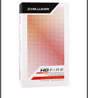 🚚 Cellucor Super HD Fire 56 caps