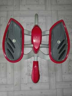 EAGLIDER SKATEBOARD