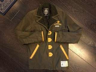 Luker by Neighborhood Jacket size S