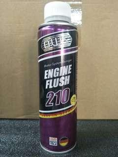 WSO Engine Flush 210