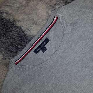 🇺🇸TOMMY HILFIGER Crewneck Sweater🇺🇸