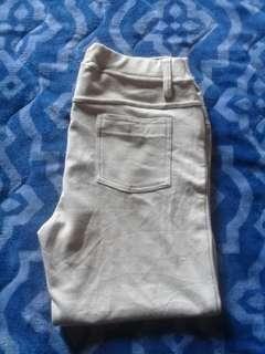 Love💝 3 Quarter pants