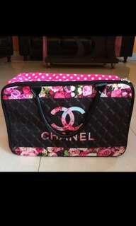 TAS CHANEL BIG SIZE TRAVEL