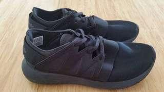 Adidas tubular viral black/black