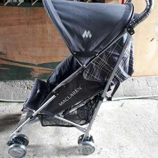 Maclaren Triumph Stroller From Japan