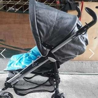 Peg Perego Lite Stroller From Japan