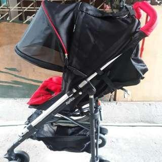 Aprica Stick Stroller From Japan