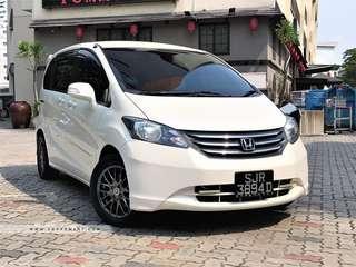 Honda Freed 1.5 Auto G