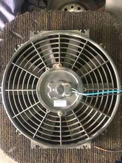 Panasonic Condenser High Speed Fan 12 inch