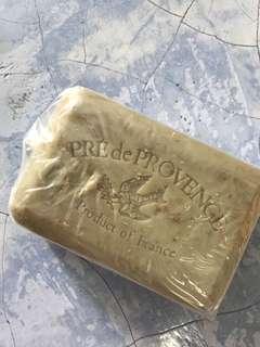 Pré de Provence sage soap