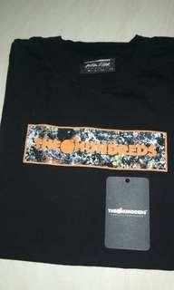Baju the hundreds