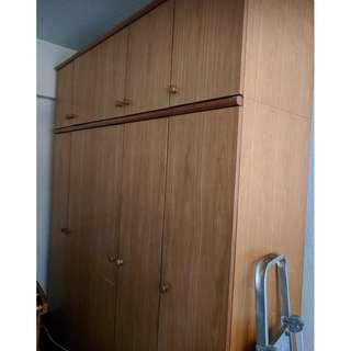 Big Cupboard