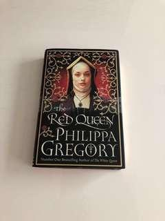 HC Red Queen by Philipa Gregory