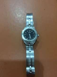 100% Original Casio watch (Female)