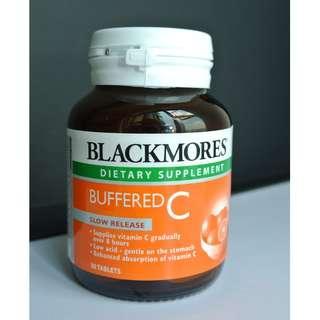 [搬屋] Blackmores vitamin C 30 tablets