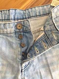 Authentic Zara Men jeans