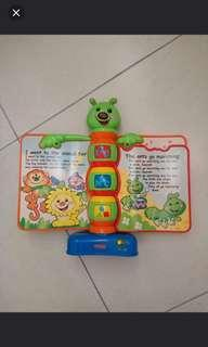 PRICE FOR 2 FISHER PRICE