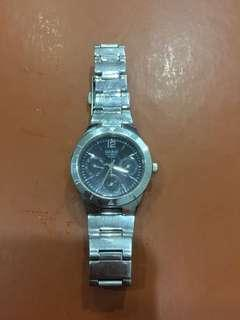 💯% Original Casio watch (female)