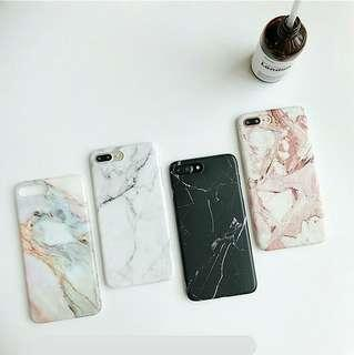 FREE POSTAGE! Marble iPhone Case