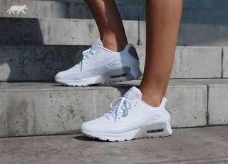 Nike Airmax white