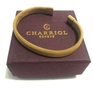 Charriol Mesh Bangle