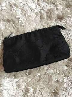 Authentic Gucci travel bag