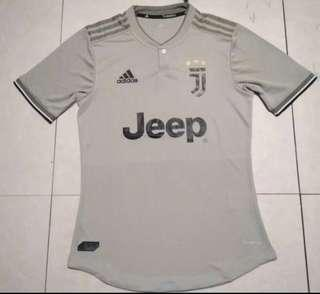 Juventus away jersey 18/19 player version