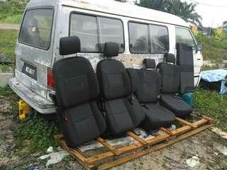 seat alza auto premium