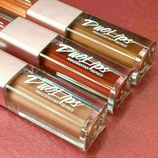 LT Pro Millenial Duo Lips Anaz Siantar Series