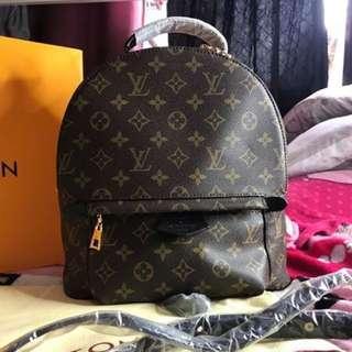 Sale!! Brandnew Authentic Quality Louis Vuitton Backpack (Monogram)