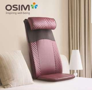 OSIM uJolly Back Massager