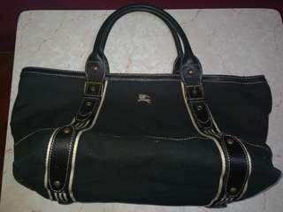 JAPAN Burberry Blue Label Bag