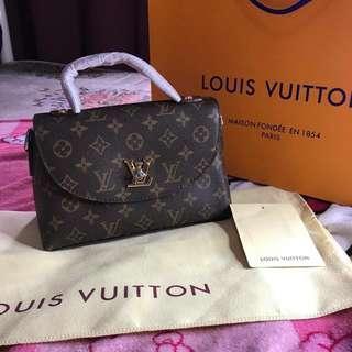 Sale!! Brandnew Authentic Quality Louis Vuitton Sling (monogram)