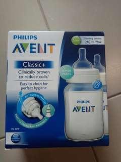 Avent Classic 1m+