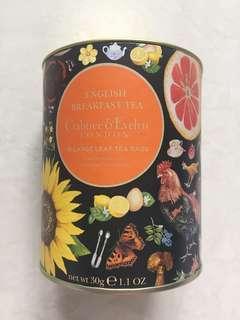 Crabtree & Evelyn English Breakfast tea BN
