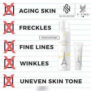 Buy 1 Free 1‼️Included postage🌟Suismode Skincare Protective Spray