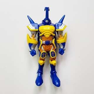 Digimon action figure