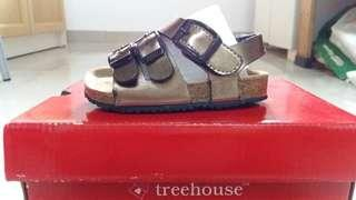 Baby Sandals - Treehouse