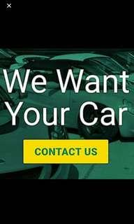 Looking for car, lorry,