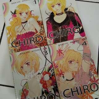 Manhua Chiro