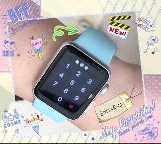 Apple Iwatch Cellular Series 3 38MM