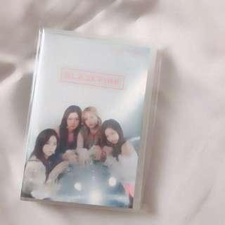 BLACKPINK OFFICIAL PLAYBUTTON LIMITED EDITION