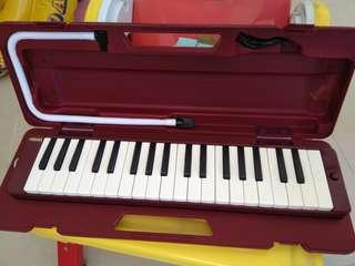 🚚 山葉口風琴