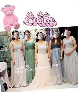 幸福花嫁 Vera Wang Wedding Shop