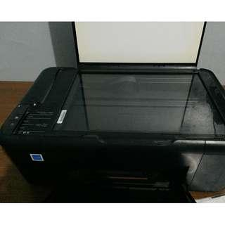 HP Printer (Deskjet F2480)