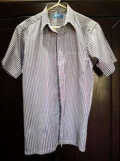 D'Urban Short Sleeve Shirt (Preloved)
