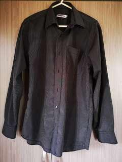Renoma Longsleeve Shirt (Preloved)