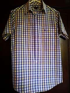Piere Cardin Short Sleeve (Preloved)