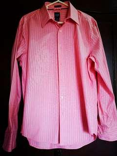 GAP Longsleeve Shirt (Preloved)